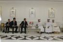 Dubai Courts Receive high-level delegation from the People's Republic of China