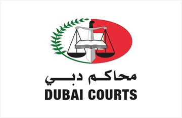 Dubai Courts - Home Page